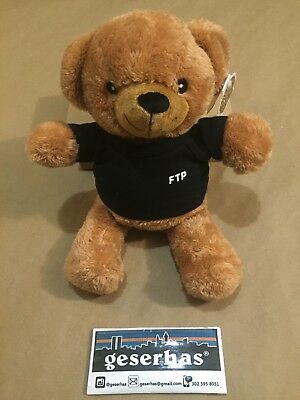 $250 • Buy FTP Teddy Bear 2017 New F*ck The Population Supreme Polo