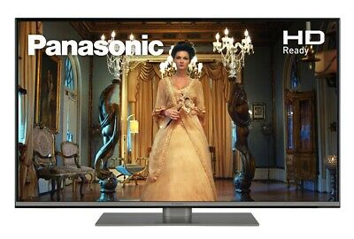 View Details Panasonic TX-32FS352B 32 Inch SMART HD Ready LED TV Built In Freeview Play • 149.99£