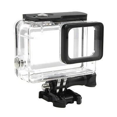 $ CDN16.43 • Buy Waterproof Go Pro Hero 5 6 7 Black Housing Cover Case Protective US GoPro