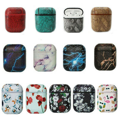 $ CDN6.05 • Buy Airpod Case Cover Protective Leather Cover For Apple AirPods Accessories Earpod
