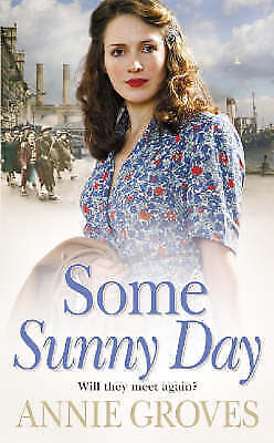 Very Good, Some Sunny Day, Annie Groves, Book • 4.24£