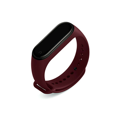 $0.99 • Buy For Xiaomi Mi Band 4 Sport Replace Silicone Wrist Watch Band Strap Bracelet