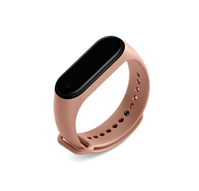 $1.32 • Buy For Xiaomi Mi Band 4 Sport Replace Silicone Wrist Watch Band Strap Bracelet Gift