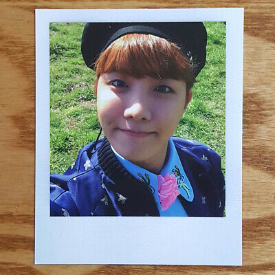 AU14.99 • Buy J Hope Official Photocard BTS Special Album Young Forever Kpop Genuine Jhope