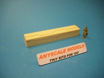 £2.99 • Buy OO Gauge Model Railway1:76 Scale 4mm. Cut Timber Load For Canal Boat 270. 0274
