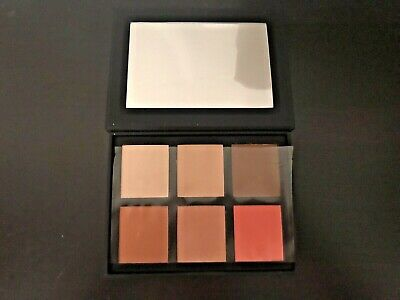 Brand New HD Brows Contour And Colour Pro Palette - 6 X 6g • 13.50£