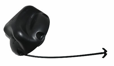 $36.19 • Buy Hummer GM OEM 07-10 H3 3.7L-L5 Fuel Tank Filler-Gas Cap 25827646