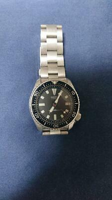 $ CDN613.36 • Buy Seiko Diver Ref.7002 Vintage 150m SS Date Automatic Authentic Mens Watch Works