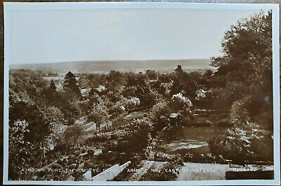 £3.99 • Buy Ashdown Forest From Ye Dorset Arms, Nr East Grinstead. Real Photo Postcard