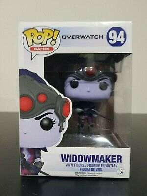 AU22 • Buy Games Funko Pop -Widomaker - Overwatch - No. 94