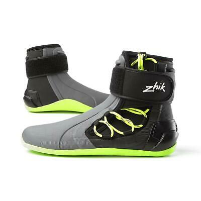 £95 • Buy Zhik 270 Sailing Boots - 4mm Neoprene - FREE Delivery