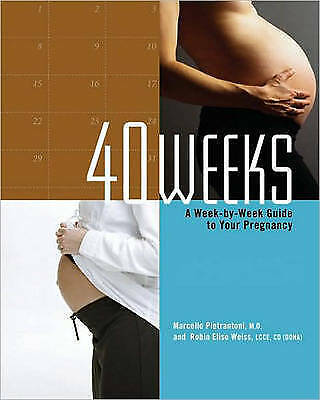 Complete Illustrated Pregnancy Companion: A Week-by-week Guide To Your Baby's Gr • 3.79£