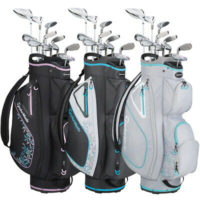 AU1597.92 • Buy Taylormade Kalea Complete Womens Golf Package Set - 2020 Pick Your Color
