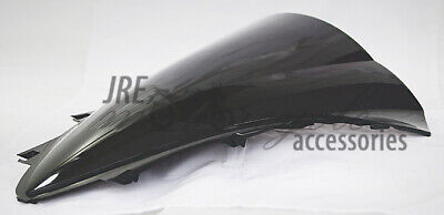 AU55 • Buy Yamaha R1 New Double Bubble Clear Wind Screen 2007 R1 Tinted Screen 2008
