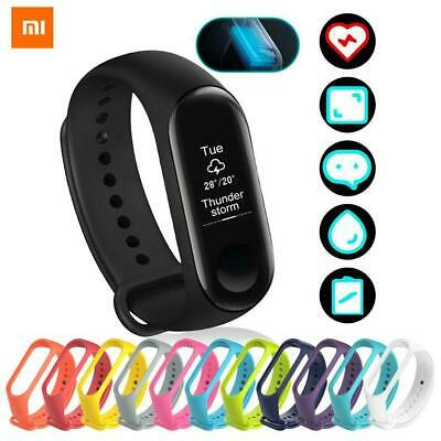 $35.48 • Buy Xiaomi Mi Band 4 Smart Wristband Bracelet Watch OLED Touch Screen LOT Y5Y2