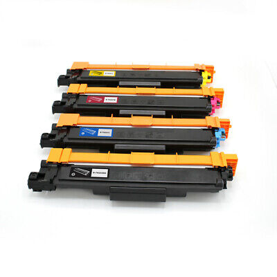 AU157.47 • Buy 4x TN253 TN257 Toner For Brother DCP-L3510CDW MFC-L3750CDW MFC-L3770CDW L3745CDW