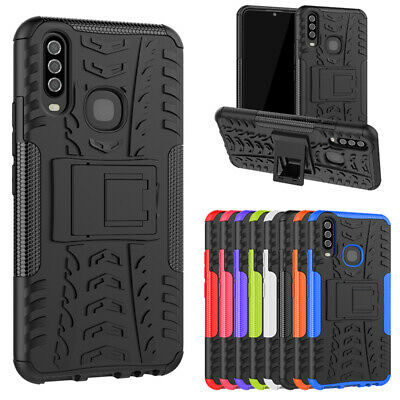 AU9.20 • Buy For Vivo Y17 Y15 Y12 V9 V11 S1 V15 Pro V85 Shockproof Kickstand Armor Case Cover