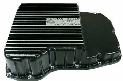 Mag-Hytec Transmission Pan 1999-2012 Compatible With Dodge / Jeep Truck & SUV... • 304$
