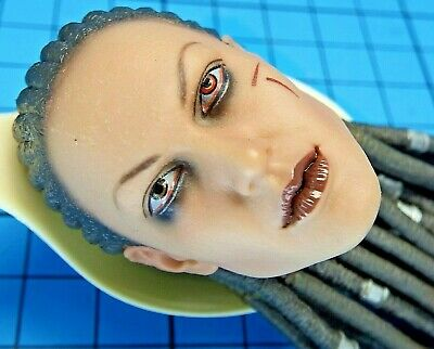 $ CDN158.78 • Buy Hot Toys 1:6 MMS74 AVP She Predator Machiko Figure - Head Sculpt