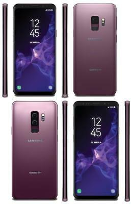 $ CDN418.01 • Buy Samsung Galaxy S9+ Plus G965U GSM Unlocked SmartPhone Android 4G LTE 64GB