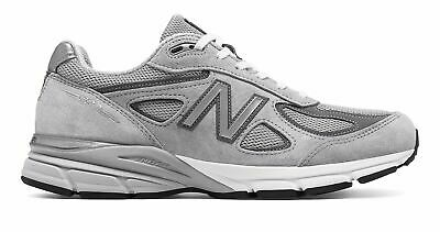 $89.99 • Buy Factory Second New Balance Men's Made In US 990v4 Shoes Grey
