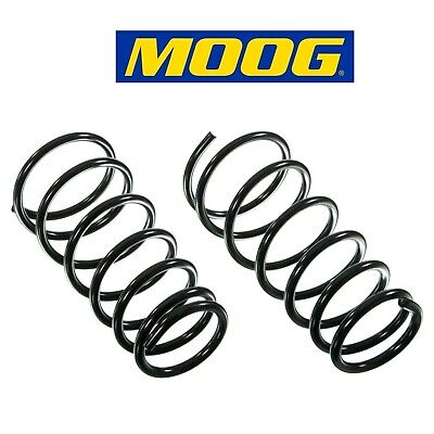 $76.95 • Buy Rear Constant Rate 331 Coil Spring Set # 80555 For Nissan Altima Maxima