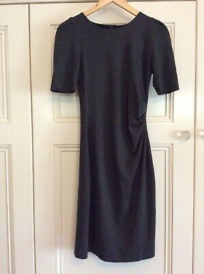 AU80 • Buy Carla Zampatti Dark Grey Dress Size 6
