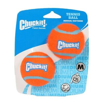 Chuckit Tennis Balls Launcher Compatible Small, Medium, Large & X-large • 5.70£