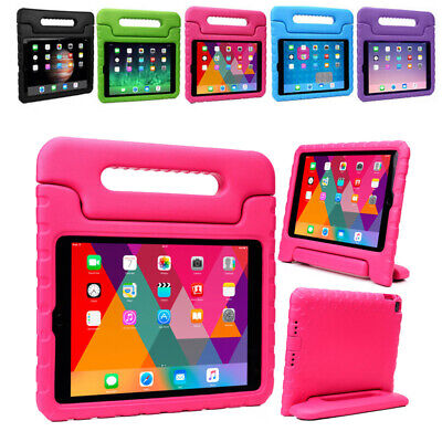 IPad / Samsung Tablet Shockproof Foam Stand Case Handle Cover For Kids BABY Cute • 14.30£