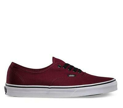 AU59 • Buy Vans Authentic Classic Port Royale Mens Womens Unisex Shoes