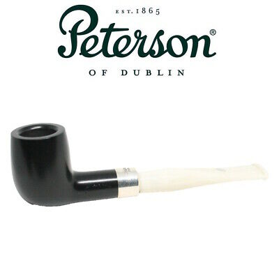 AU168.58 • Buy NEW Peterson - Evening Series - 31 Pipe - 9mm Filter Pipe