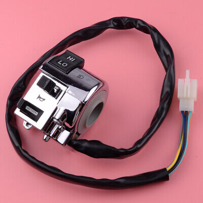 AU14.41 • Buy Handlebar Control Horn Switch Fit For Retro Roller 50&125cc BENZHOU ZNEN Se