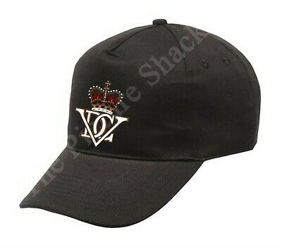 5th Inniskilling Royal Dragoon Guards Badge Printed On A  Cap. Choice Of Colours • 14.99£