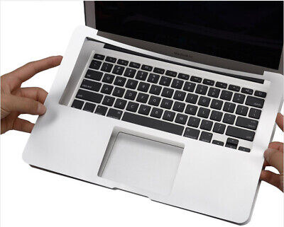 $13.99 • Buy Topcase Skin Sticker Film Cover Protector For MacBook Pro 17  A1297 2010 2011