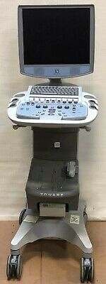 $745 • Buy Zonare Smart Cart For Z.One Ultrasound System 85000S-00 With Printer TESTED