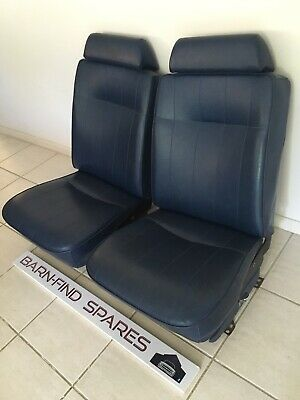 AU1495 • Buy Torana LJ 4 Door Front Seats Also Fit LC TA S SL Holden