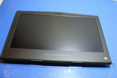$ CDN91.97 • Buy Dell Alienware 15 R3 15.6  Genuine FHD Matte LCD Screen Complete Assembly