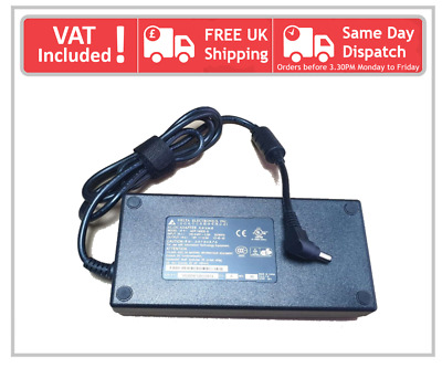 AU85.03 • Buy Genuine Asus G75 G75VW G75VX 90XB00EN-MPW050 Power Supply PSU Adapter Charger