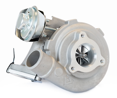 AU1999 • Buy Eclipse Turbo Systems ZD30DI Upgrade Turbocharger (ECP540)