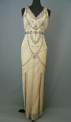 $63.74 • Buy Aidan Mattox Women's Embellished Gown MSRP $450 Size 0 # 2NA 239 Blm