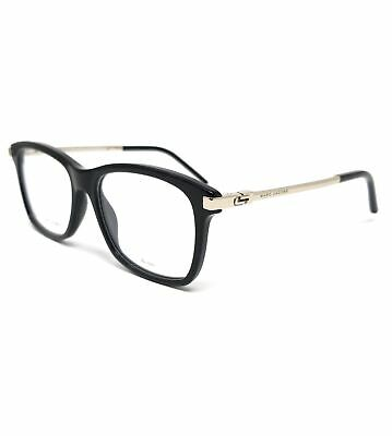 $39.96 • Buy MARC JACOBS Eyeglasses MARC 140 CSA Black Unisex 54x17x145