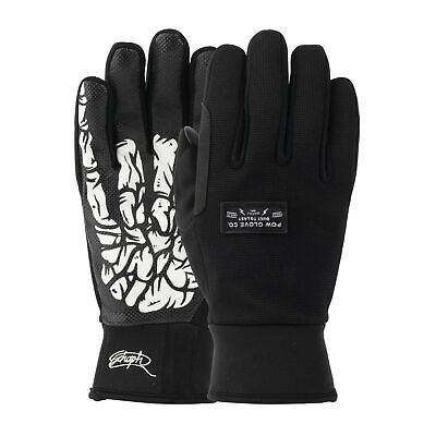 $43.70 • Buy Pow All Day Mens Gloves Snow - Schoph All Sizes