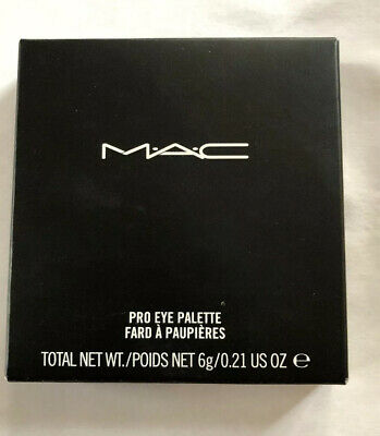 £21.03 • Buy MAC Pro Eye Palette The Silly One New In Box 0.21oz./6g Brand New Authentic.