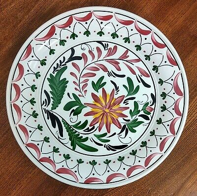 Portmeirion Welsh Dresser Serving Plate • 10£