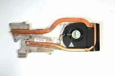 AU50.42 • Buy Dell Latitude E6520 Laptop Cooling Fan & Heatsink- 9HYXD