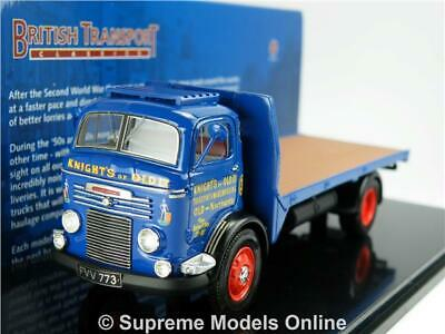 £59.99 • Buy Commer Model Lorry Truck Knights Of Old British Transport Classics 1:50 Size T3