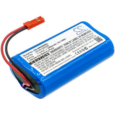 UPGRADE Battery For Arizer Solo,Solo 2 • 25.49£