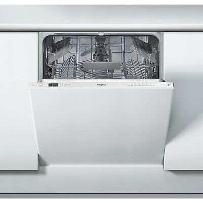 View Details Whirlpool Freestanding WIC3C26UK 60cm Dishwasher A++ - Stainless Steel • 359.00£