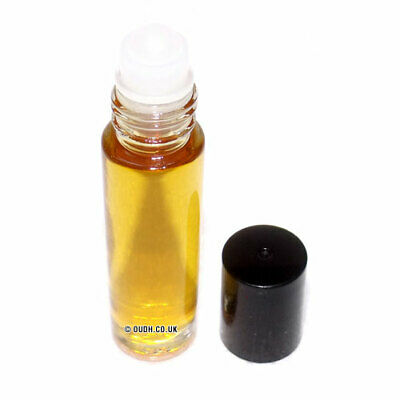 The Invictus Perfume Oil For Men - Premium Quality & Long Lasting Fragrance 10ml • 4.49£