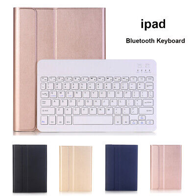 Wireless Keyboard Leather Stand Case Cover For Apple IPad 7 7th Generation 10.2  • 29.94£